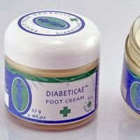 Brigit True Organics- Diabeticae Foot Cream
