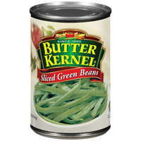 Butter Kernel Sliced Green Beans, 14.5 oz