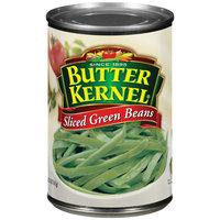 Butter Kernel Sliced Green Beans, 14.5 oz