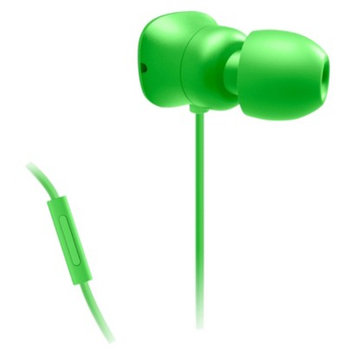 Belkin MixIt PureAV002 In-Ear Headphones - Green