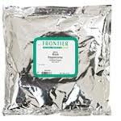 Red Raspberry Leaf, Cut & Sifted Frontier Natural Products 1 lbs Bulk