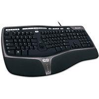 Microsoft Natural Ergonomic Keyboard 4000 for Business
