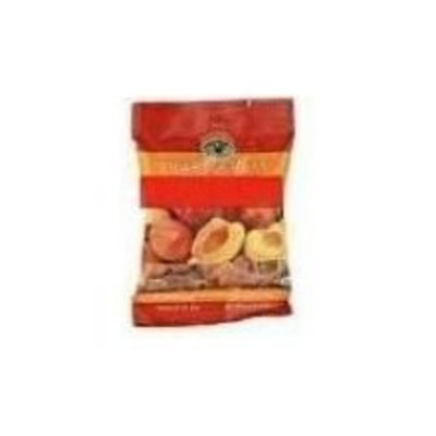 Bare Fruit Organic Baked Dried Apricot, 63 Gram -- 12 per case.