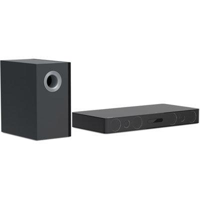 Toshiba Consumer Toshiba Audio Base Speaker System