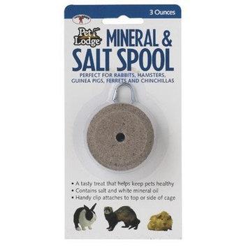 Miller Manufacturing SSH2 Salt Spool and Hanger