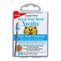 Petkin  Ear and Tear Stain Swabs