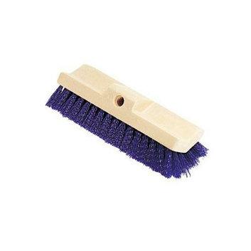 Rubbermaid Bi-Level Deck Scrub Brush
