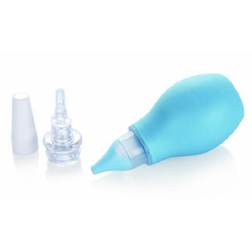 Nuby Nasal Aspirator and Ear Syringe Set