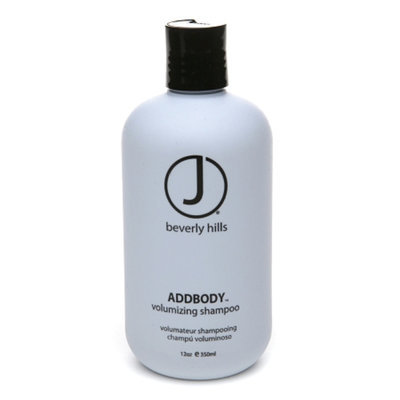 J Beverly Hills AddBody Volumizing Shampoo