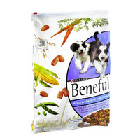 Purina Beneful Healthy Growth For Puppies Dog Food