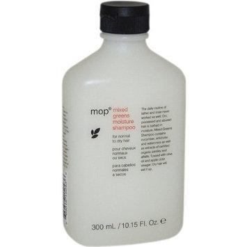 MOP Mixed Greens Shampoo, 10.1 Ounce