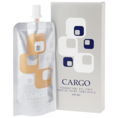 CARGO Oil Free Liquid Foundation