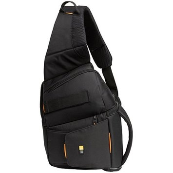 Case Logic Digital SLR Sling Camera Bag/Case (Black)