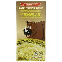 Pastariso Rice Mini Shells and Yellow Cheese (Rhino), 6-Ounce (Pack of 6)