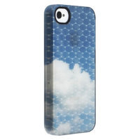 Uncommon Noel Ashby Type Deflector Cell Phone Case for iPhone 4/4s -