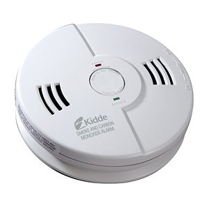 Kidde Fire & Carbon Monoxide Combo Model 900-0102