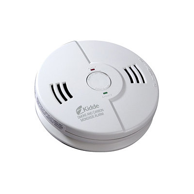 Kidde Fire & Carbon Monoxide Combo Model 900-0102