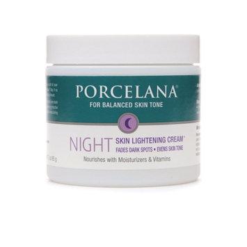 Porcelana Skin Lightening Night Cream
