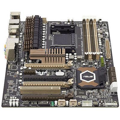 Asus SABERTOOTH 990FX R2.0 Motherboard