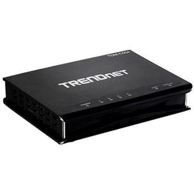 TRENDnet TDM-C504 TDM-C504 - Router - DSL - ATM