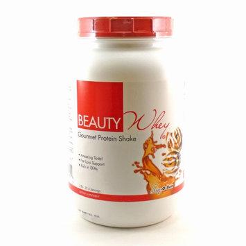 Beauty Fit Whey Gourmet Protein Shake, Sin-o-bun, 32 Ounce