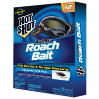 Hot Shot Max Attrax Roach Bait