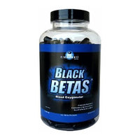 8 BALL NUTRITION BLACK BETAS 270 CAPS
