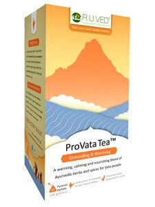 Provata Tea RUVED 24 Bag