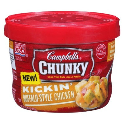 Campbells Campbell's Chunky Buffalo-Style Chicken Soup Bowl 15.25 oz