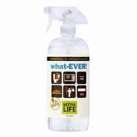 Better Life what-Ever! All Purpose Cleaner