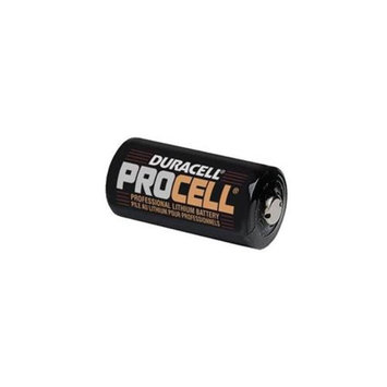 Duracell 243-PL123AM 3. 0 Volt Electronic Battery