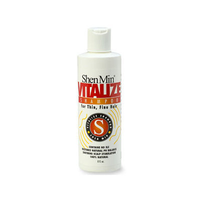 Shen Min Vitalize Shampoo for Thinning Hair