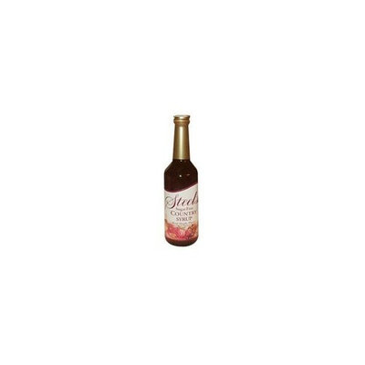 Steel's Gourmet Country Syrup Maple -- 12 fl oz