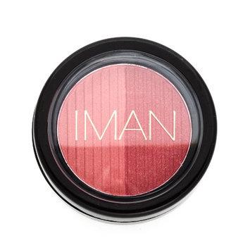 IMAN Luxury Blushing Powder
