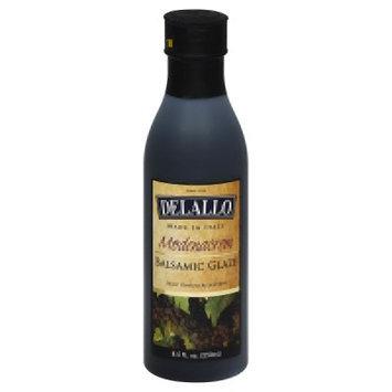 Delallo Glaze Balsamic Modenacrem 8.5 OZ (Pack of 6)