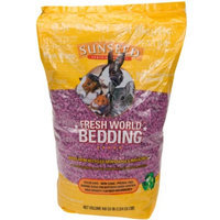 Sun Seed Fresh World Bedding - Store Use