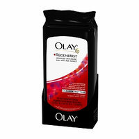 Olay Regenerist Micro-Exfoliating Wet Cleansing Cloths