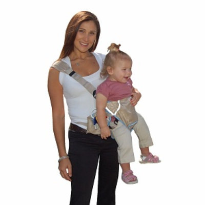 Snazzy Baby 3 in 1 Combo Carrier, Beige, 1 ea
