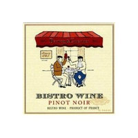 Barton & Guestier B & G Bistro Pinot Noir 2009 750ML
