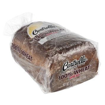 Centrella 100% Wheat Bread