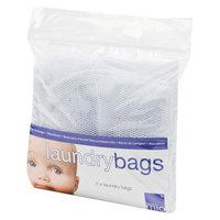 Bambino Mio Nappy Laundry Bags - 2 pk