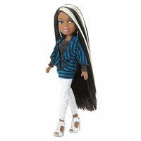 Bratz MGA  African-American Doll