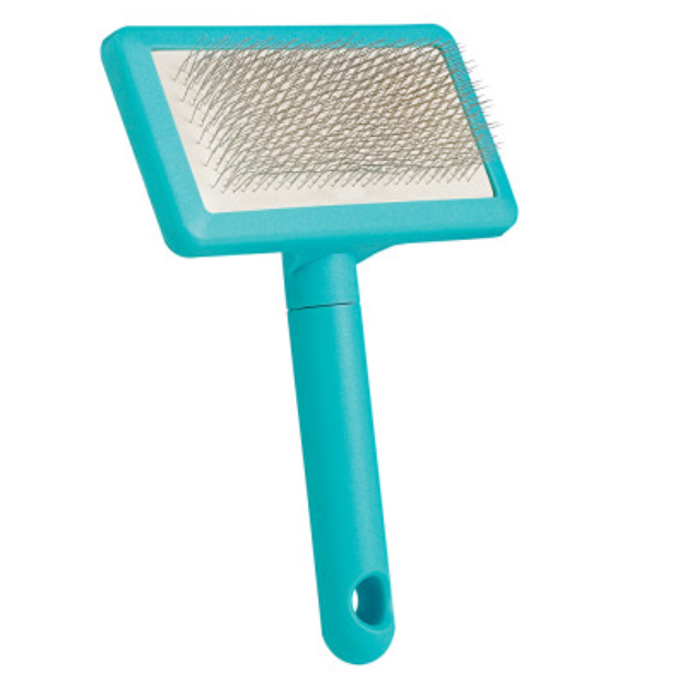 Grreat ChoiceA Soft Slicker Dog Brush