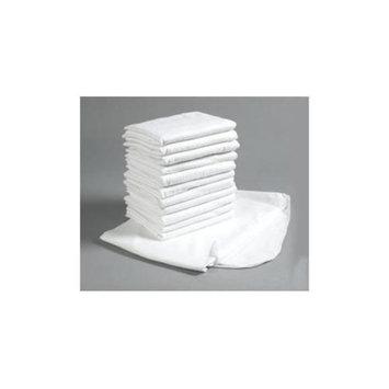 Children's Factory Flannel Serged Blanket - Set Of 12