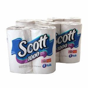 Scott 1000 Tissue