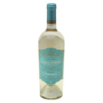 Trinchero Fancy Pants California 2011 Pinot Grigio Wine 750 ml
