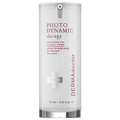 DERMAdoctor PHOTODYNAMIC Therapy Liquid Red Light Eye Lift Lotion