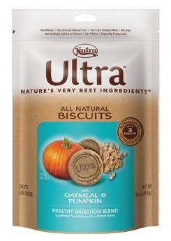 Ultra Holistic Dog Biscuits