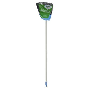 Smart Sense Broom, Angle, Small, 1 broom