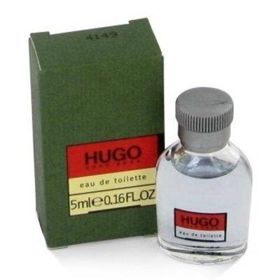 Unknown HUGO by Hugo Boss Mini EDT .16 oz for Men